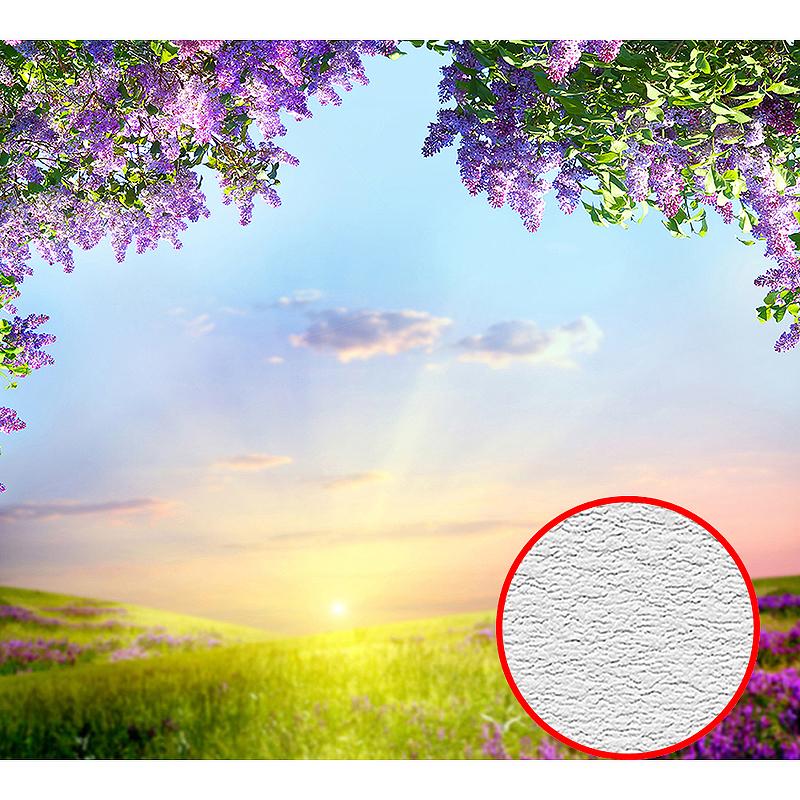 Фотообои Divino D-001 Фактура песок Винил на флизелине (3*2,7) Разноцветный, Пейзаж