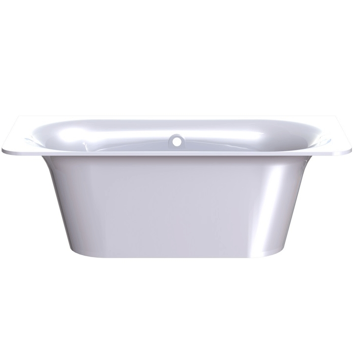 Ванна из литьевого мрамора Astra Form Прима 185х90 без гидромассажа в цвете Ral ванна из литьевого мрамора astra form прима 185х90 без гидромассажа в цвете ral