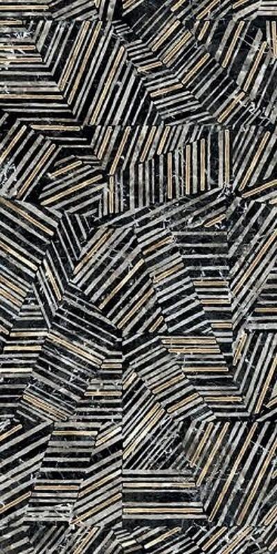 Керамический декор Ceramica D Imola The Room Snake612Lp 60х120 см