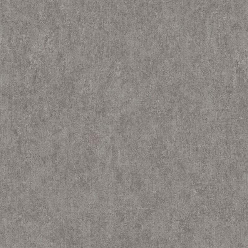 Обои Duka Hakanakkaya 19341-2 Винил на флизелине (1,06*10,05) Серый, Однотонные