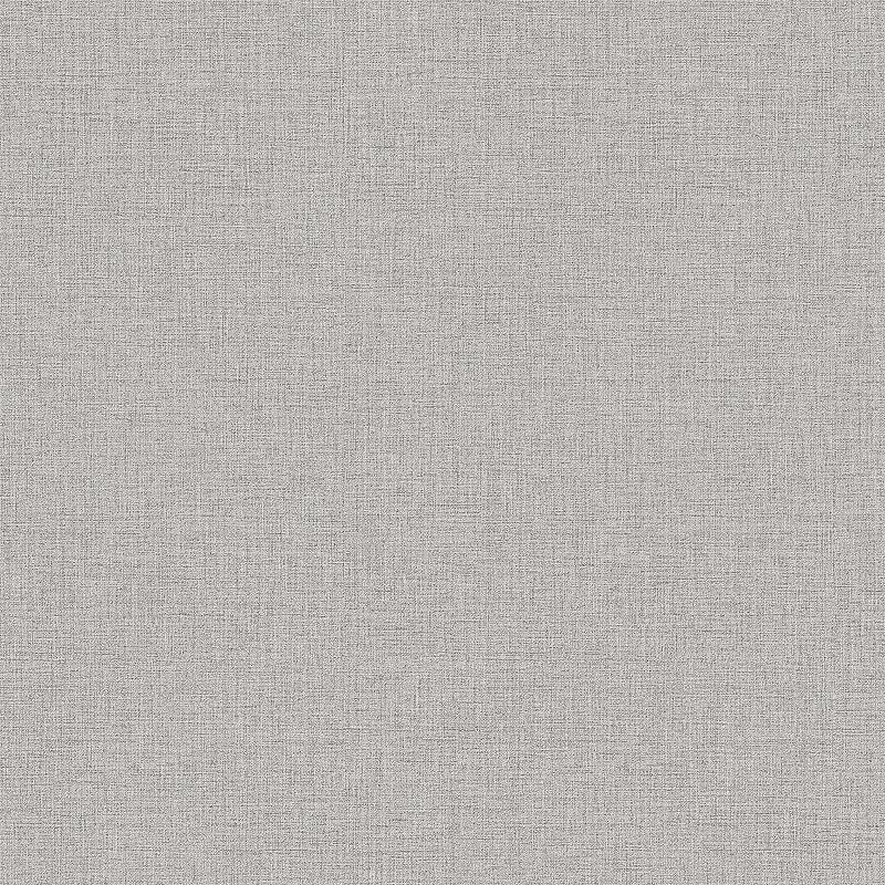 Обои Duka Natura 22730-4 Винил на флизелине (1,06*10,05) Серый, Рогожка