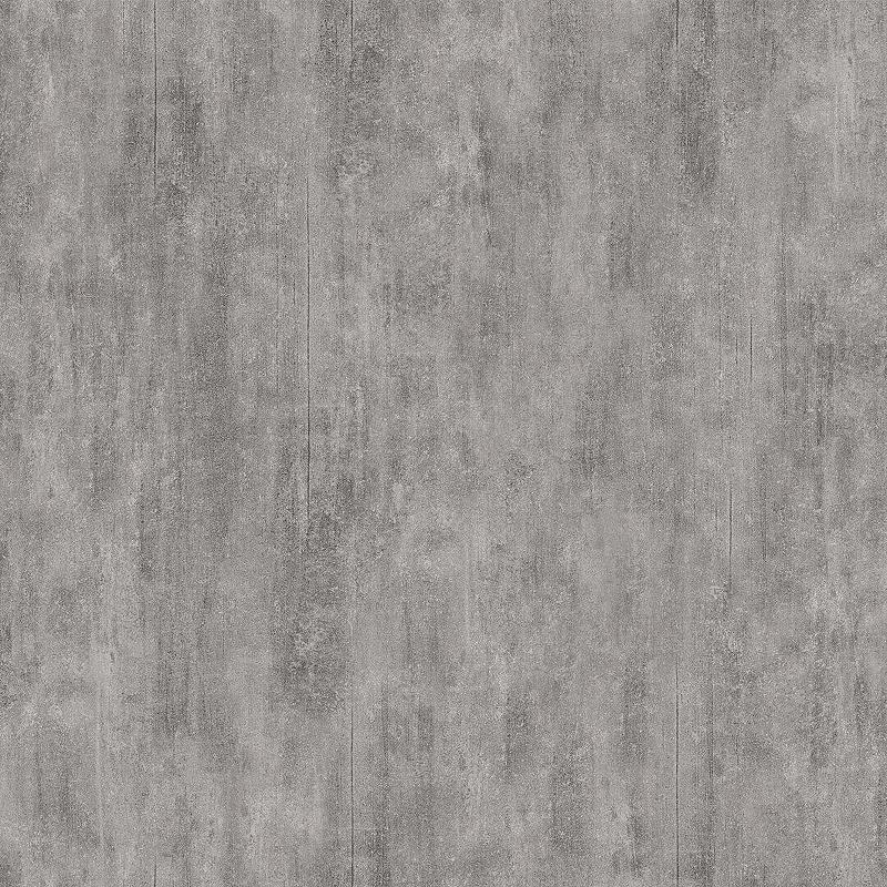 Обои Duka Natura 22862-4 Винил на флизелине (1,06*10,05) Серый, Штукатурка