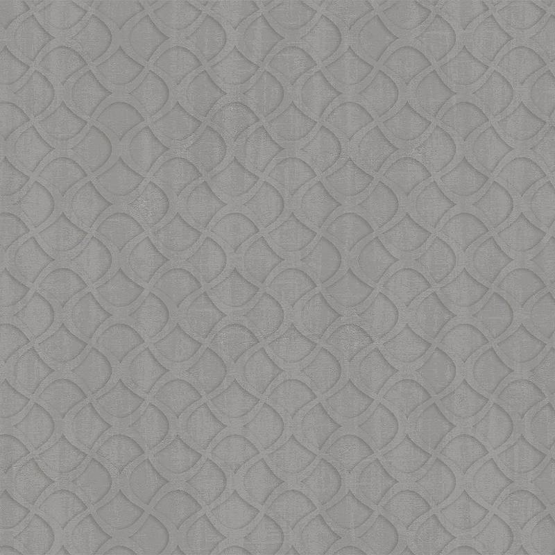 Обои Duka Hakanakkaya 2 20153-3 Винил на флизелине (1,06*10,05) Серый, Абстракция