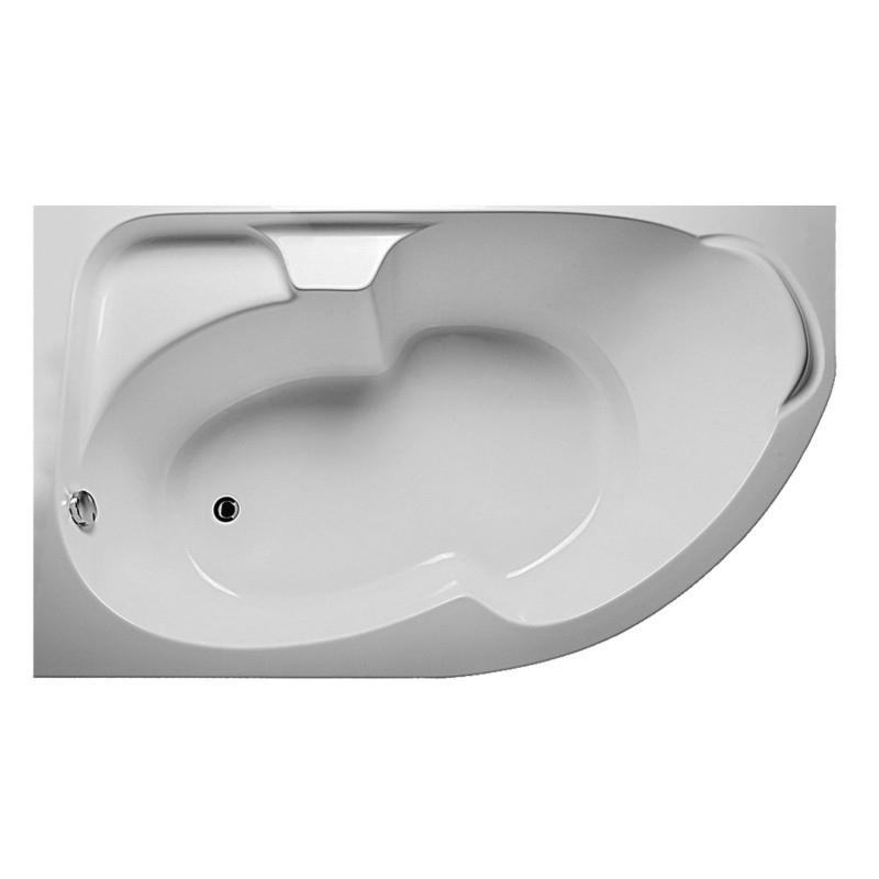 Sofi 170х105 L БелаяВанны<br>Акриловая ванна Relisan Sofi 170х105 см угловая асимметричной формы отличается аристократической простотой и в то же время красотой внешних и внутренних форм. Имеет изящное сиденье в углу и просторную форму купели. Подходит для любой ванной комнаты и разработана специально для максимально комфортного нахождения в ней человека.<br>Ванна изготовлена из 100% литьевого акрила европейской марки Lucite (Англия) с усиленным армирующим слоем по всей внутренней поверхности. Изначальный неусиленный лист акрила - толщиной 5 мм – роскошный нескользящий высококачественный материал, из которого ванна прекрасно поддается реставрации после многих лет использования.<br>Ванна требует ухода с использованием безабразивных средств.<br>Объем поставки: чаша ванны.<br>