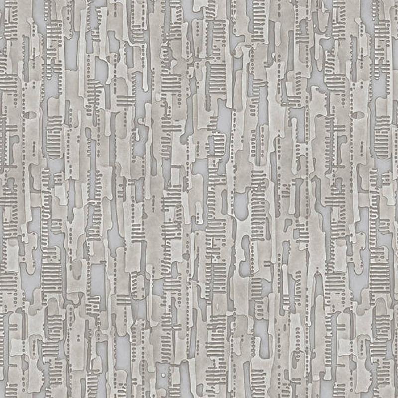 Обои Yasham Han 2 20539-3 Винил на флизелине (1*10,05) Серый, Абстракция