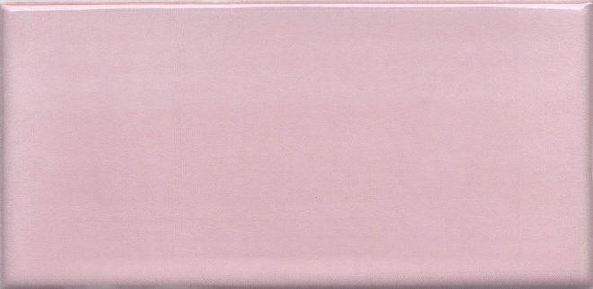 Керамическая плитка Kerama Marazzi Мурано розовый 16031 настенная 15х7,4 см фото
