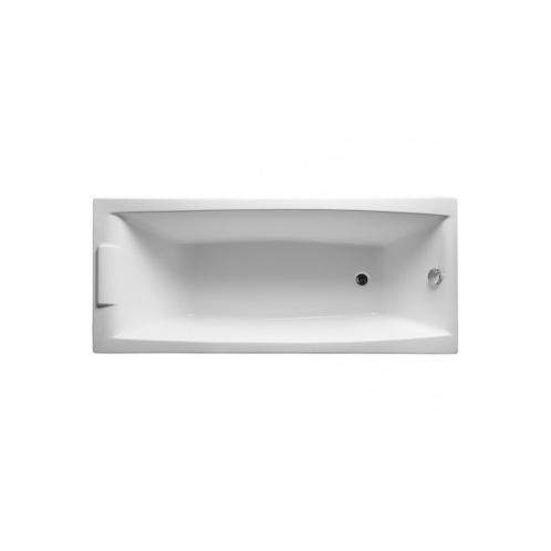 Kristina 170x75  Без гидромассажаВанны<br>Relisan Kristina 170 прямоугольная акриловая ванна. В комплект поставки входит чаша ванны.<br>