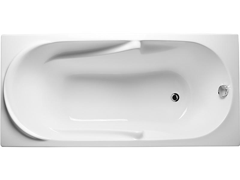 Daria 150x70 Без гидромассажаВанны<br>Relisan  Daria 150 прямоугольная акриловая ванна. В комплект поставки входит чаша ванны.<br>
