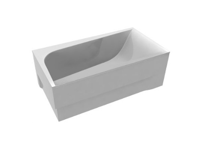 Акриловая ванна Vayer Boomerang 1800х800 Без гидромассажа