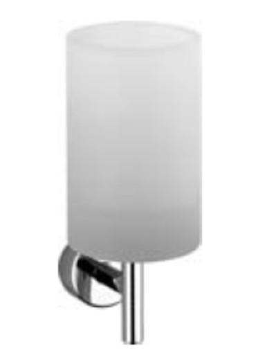 Minix 15507.031 ХромАксессуары для ванной<br>Стакан настенный Gessi Minix 15507.031.<br>