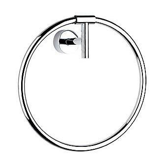 Minix 15609.031 ХромАксессуары для ванной<br>Держатель для полотенца кольцо Gessi Minix 15609.031.<br>