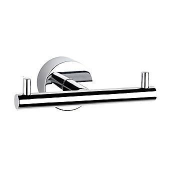 Minix 15621.031 ХромАксессуары для ванной<br>Крючок Gessi Minix 15621.031.<br>