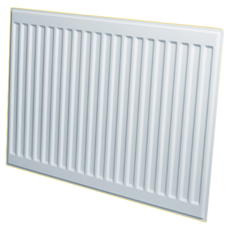 Радиатор отопления Лидея ЛУ 10-304 белый радиатор отопления лидея лу 11 316 белый