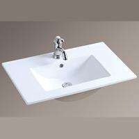 800-7506-75 (LT-7506-75) БелаяРаковины<br>Melana LT-7506-75 раковина для ванной встраиваемая. Смеситель в комплект не входит.<br>