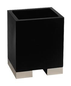 Rettangolo 20832.099 КерамикаАксессуары для ванной<br>Стакан для стола Gessi Rettangolo 20832.099.<br>