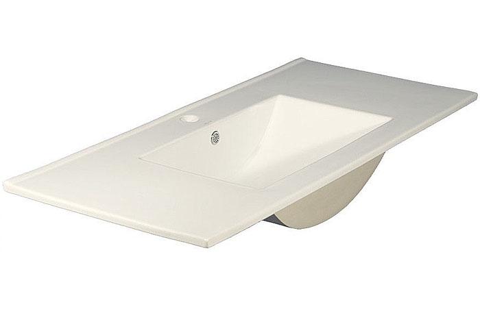 800-7506-120 (LT-7506-120) БелаяРаковины<br>Melana LT-7506-120 раковина для ванной встраиваемая. Смеситель в комплект не входит.<br>