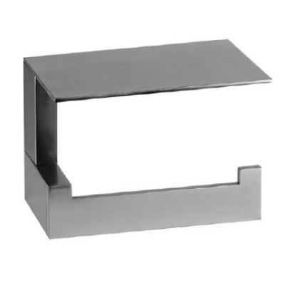 Rettangolo 20849.031 ХромАксессуары для ванной<br>Держатель для бумаги с крышкой Gessi Rettangolo 20849.031.<br>