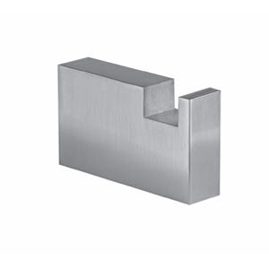 Крючок Gessi Rettangolo 20921.031 Хром смеситель для раковины gessi rettangolo cascata 11983 031 хром