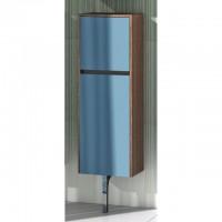 Фабиа   Голубой/ясеньМебель для ванной<br>Полуколонна Акватон 1A167003FBAB0 Фабиа. Цвет голубой/ясень.<br>