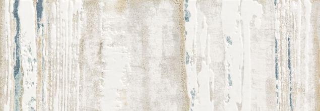 Керамический декор Alta Ceramica Alterna Fascia Righe Cold 200х500 мм