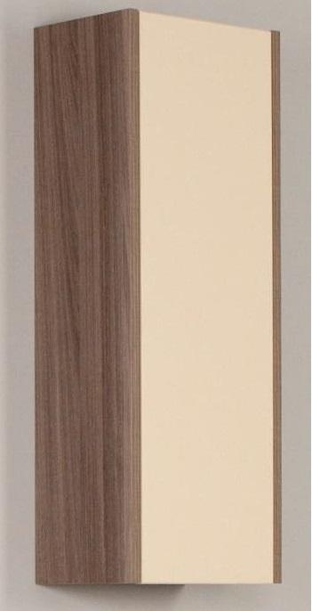 Йорк 300х800х230 белый/ ясень фабрикМебель для ванной<br>Акватон 1A171403YOAV0 Йорк шкаф одностворчатый. Цвет белый/ ясень фабрик. Навесы -4; фасад -1; петли с интегрированным доводом –2; полки-2.<br>
