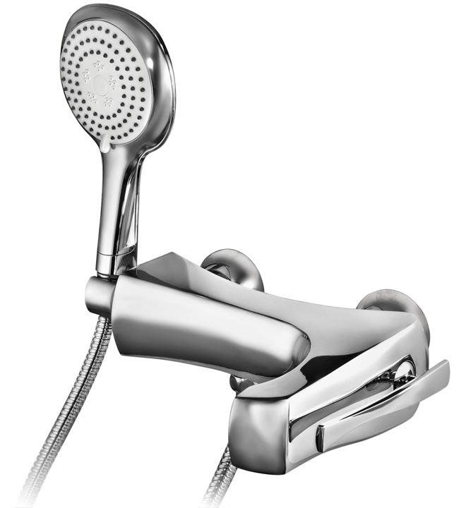 Смеситель для ванны Gattoni Icarus 4300 CO