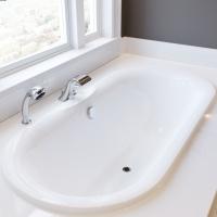 Фото - Ванна Фэма Стиль Феррара для встройки в подиум ванна фэма стиль феррара опоры золото