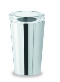 Lapiana LN22C ХромАксессуары дл ванной<br>IBB Lapiana стакан с держателем настольный LN22C. Цвет хром.<br>