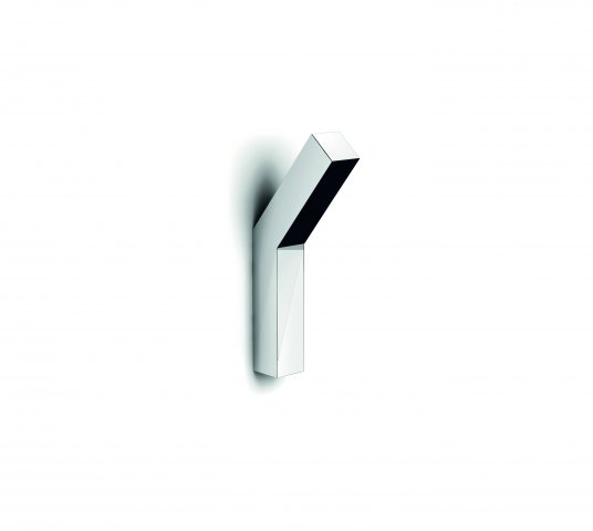 Xoni XO09 ХромАксессуары для ванной<br>IBB Xoni крючок настенный XO09. Цвет хром.<br>