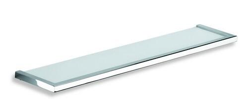Xoni XO10 ХромАксессуары для ванной<br>IBB Xoni полка XO10. Цвет хром.<br>