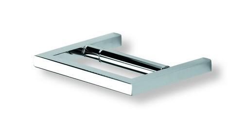Xoni XO11 ХромАксессуары для ванной<br>IBB Xoni держатель для туалетной бумаги XO11. Цвет хром.<br>
