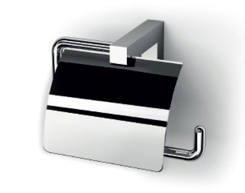 Xoni XO11C ХромАксессуары для ванной<br>IBB Xoni держатель для туалетной бумаги с крышкой XO11C.<br>