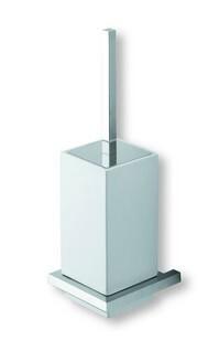 Xoni XO12 ХромАксессуары для ванной<br>IBB Xoni ёршик туалетный настенный XO12.<br>