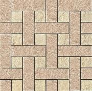 Palace Living Gold ROSA/ALMOND 3 39,4 x 39,4