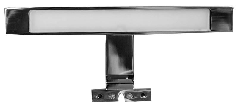 Wisa WT-330 Led ХромМебель для ванной<br>Светильник подвесной Aquanet Wisa WT-330 Led. Цвет хром.<br>