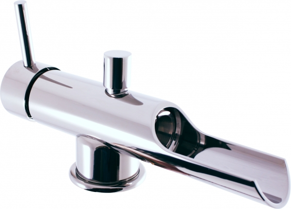 Seina SE977.5 ХромСмесители<br>Rav Slezak Seina SE977.5 смеситель для умывальника. С ручным душем в комплекте.<br>