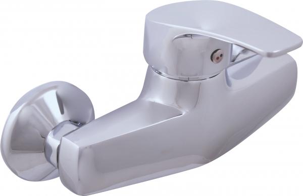 Смеситель для душа Rav Slezak Kongo K080.5 Хром смеситель с гигиеническим душем rav slezak kongo k047
