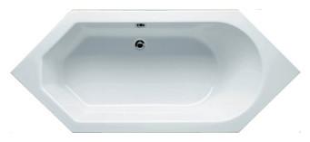 Alberta без гидромассажаВанны<br>Ванна акриловая Riho Alberta. В стоимость входит только ванна. Всё дополнительное оборудование приобретается отдельно.<br>