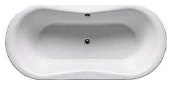 Lugano без гидромассажаВанны<br>Ванна акриловая Riho Lugano. В стоимость входит только ванна. Всё дополнительное оборудование приобретается отдельно.<br>