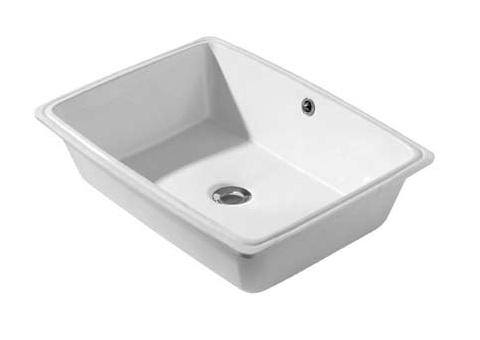Sink WS03301F белаяРаковины<br>Раковина White stone Sink WS03301F встраиваемая под столешницу.<br>