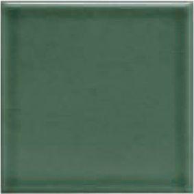 Керамическая плитка Adex Modernista Liso PB C/C Verde Oscuro настенная 15х15 см стоимость
