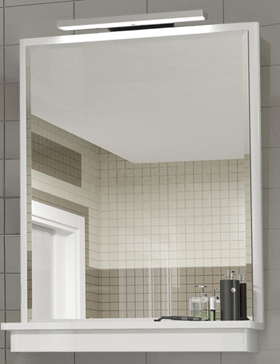 Felice Flc600.11 ПаннакотаМебель для ванной<br>Зеркало Valente Felice Flc600.11<br>