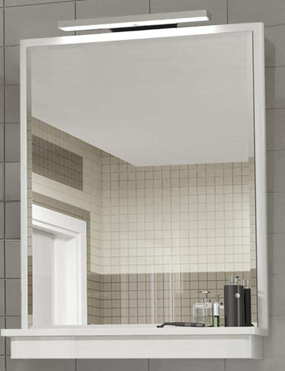 Felice Flc600.11 RAL белыйМебель для ванной<br>Зеркало Valente Felice Flc600.11<br>