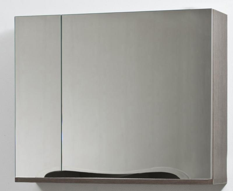 Felice Flc600.12 БелыйМебель для ванной<br>Зеркальный шкаф Valente Felice Flc600.12<br>