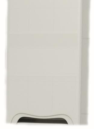 Felice Flc300.97-01 RAL белыйМебель для ванной<br>Шкаф-пенал универсальный Valente Felice Flc300.97-01. Петли располагаются слева.<br>