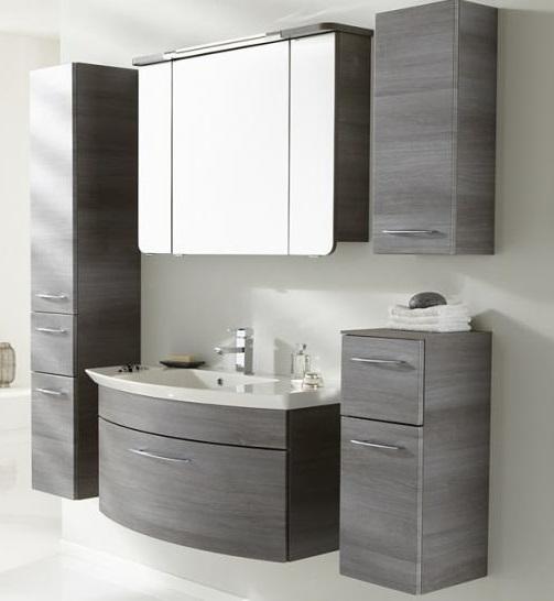 Cassca CS-WTUSL 02 1010 ммМебель для ванной<br>Pelipal Cassca CS-WTUSL 02 Comfort база под раковину с 2-я выдвижными ящиками. Цвет корпуса и фасада антрацит высокоглянцевый.<br>