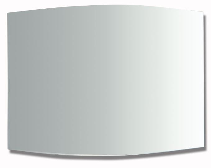 Acquisto Inizio In700.11 700 ммМебель для ванной<br>Зеркало Valente Acquisto Inizio In700.11. Изящное зеркало с амальгамой на основе серебра, которая защищает зеркальное полотно от запотевания и препятствует распространению бактерий.<br>