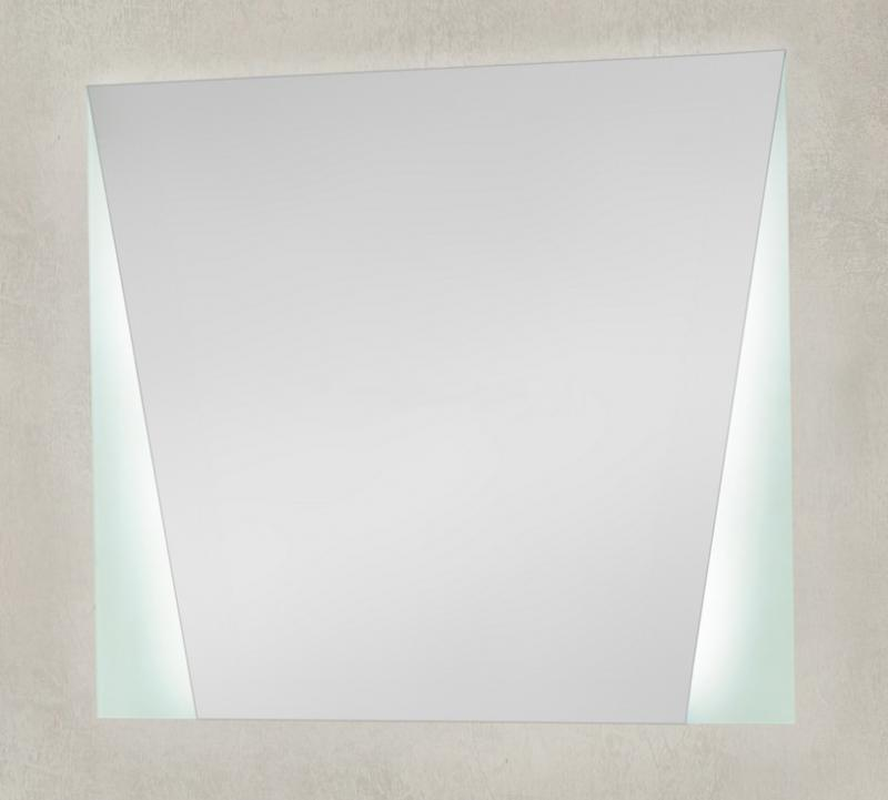 Vanto V3.800.11 01 Покрытие глянецМебель для ванной<br>Valente Vanto V3.800.11 01 зеркало настенное с подсветкой и сенсором, стеклянное, для ванной комнаты из коллекции Vanto. Подходит к модулям Vanto.<br>