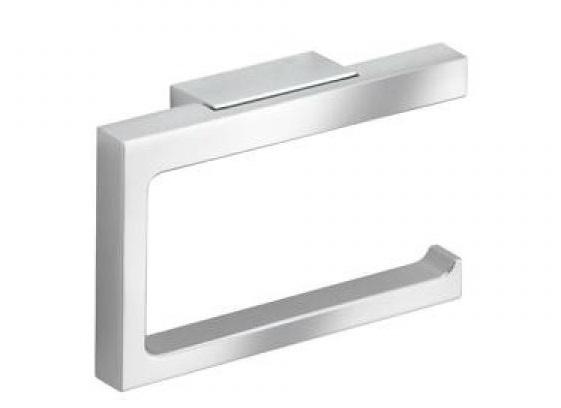 Edition 11 11162 010000 ХромАксессуары для ванной<br>Keuco Edition 11  11162 010000 держатель  для туалетной бумаги.  Для рулона шириной 120 мм. Монтаж - настенный.<br>
