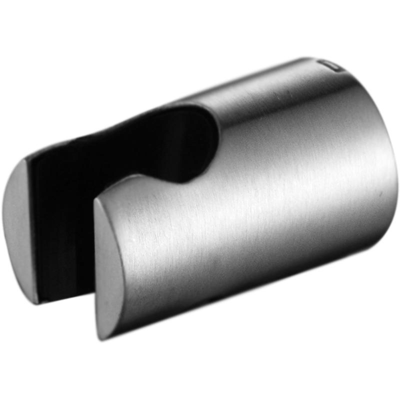 Nova BB-HLD-IN СатинДушевые гарнитуры<br>Держатель душевой лейки BelBagno Nova BB-HLD-IN.<br>Цвет: сатин.<br>Материал: нержавеющая сталь.<br>Диаметр: 3,2 см.<br>Длина: 5,5 см.<br><br>В комплекте поставки:<br>держатель душевой лейки.<br><br>